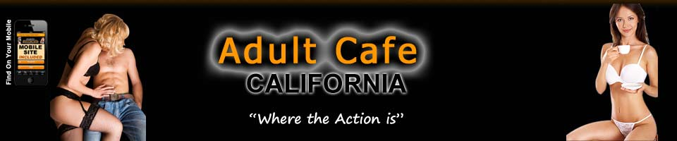 Adult Cafe USA